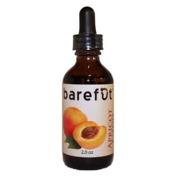 2 oz Apricot Carrier Oil