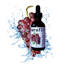2 oz GrapeSeed Carrier Oil