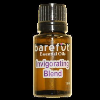 Invigorating Blend
