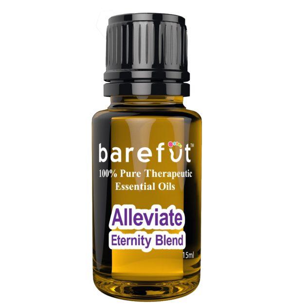 Alleviate Eternity Blend Barefut