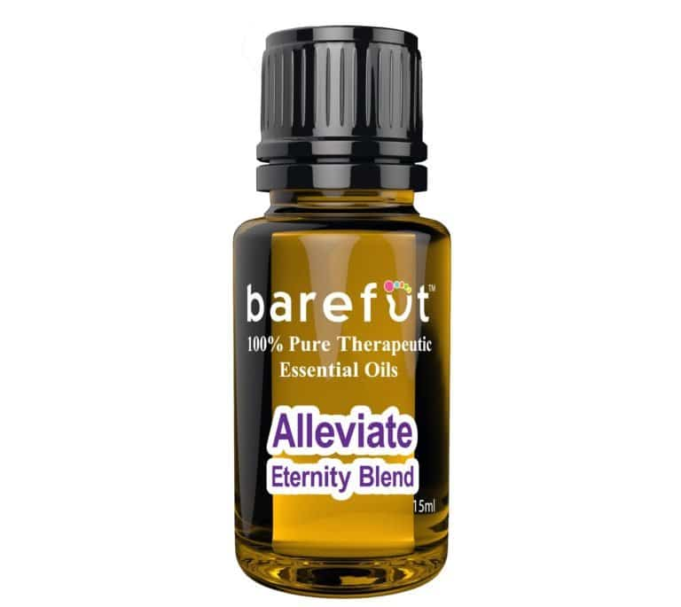 Alleviate Eternity Blend Barefut