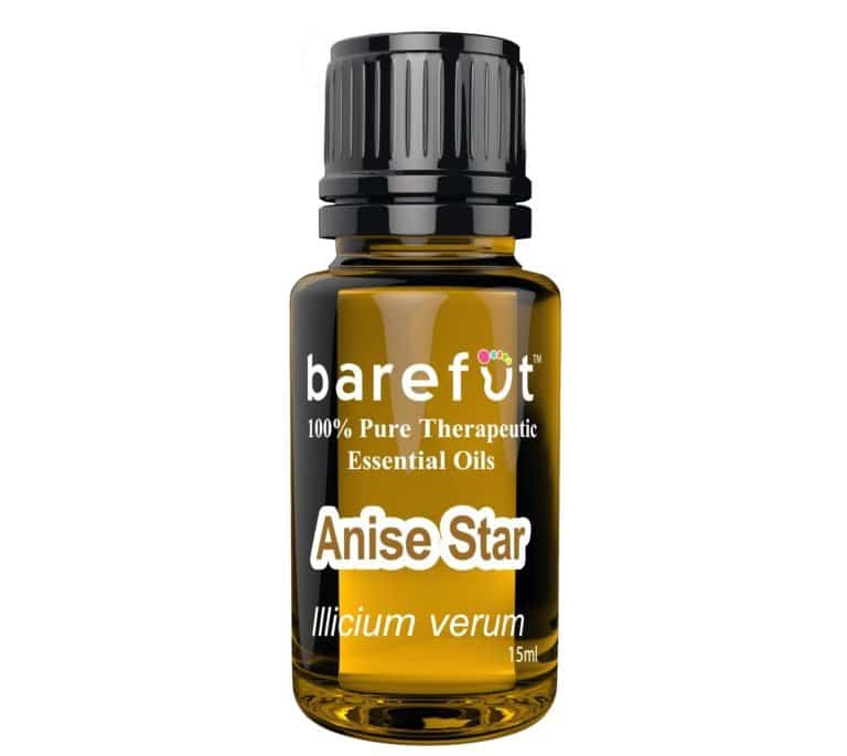 Anise Star Essential Oil