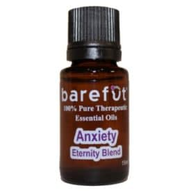 Anxiety Eternity Blend
