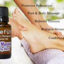 AromaMassage Essential Oil Blend