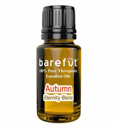 Autumn Eternity Blend