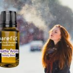 Breathe Aroma Essential Oil Blend