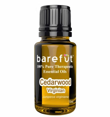 Cedarwood Virginian Essential Oil