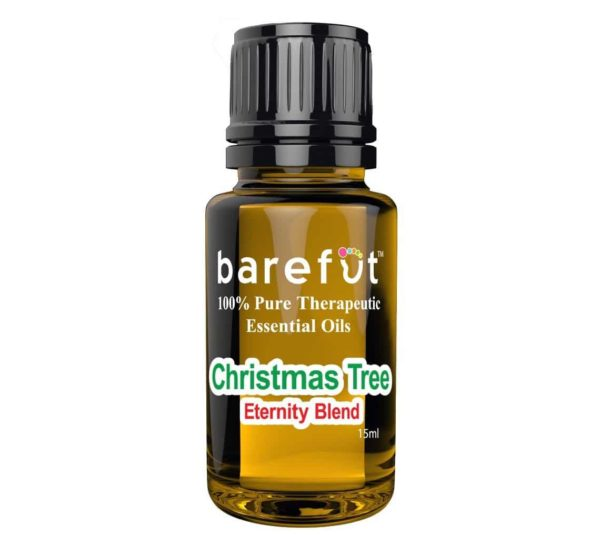 Christmas Tree Eternity Blend Barefut Essential Oils