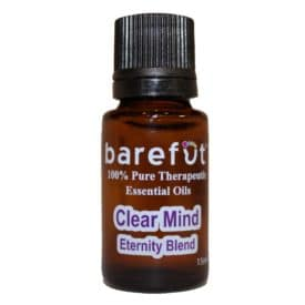 Clear Mind Eternity Blend