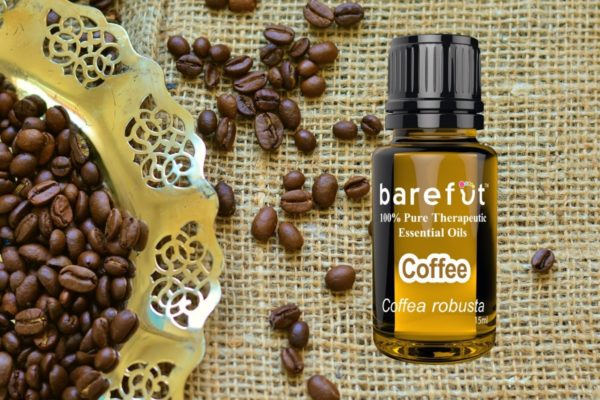 Coffee Essential Oil