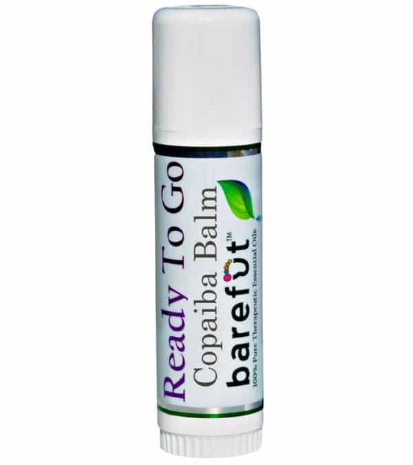 Copaiba Essential Oil Balm