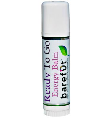 Energy Essential Oil Balm