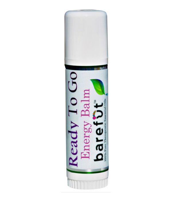 Energy Essential Oil Balm