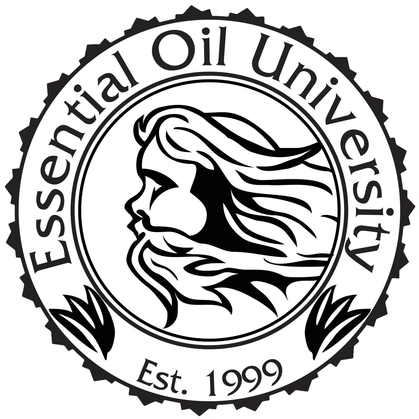 Essential Oil University EOU GCMS test for Barefut