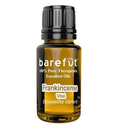 Frankincense Vital Oil