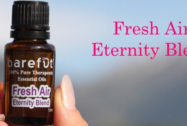 Compare to Young Living Purification Blend