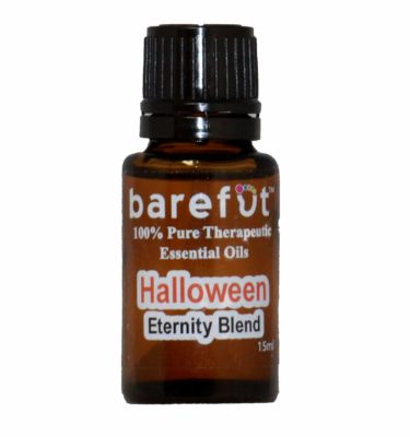 Halloween Essential Oil Blend