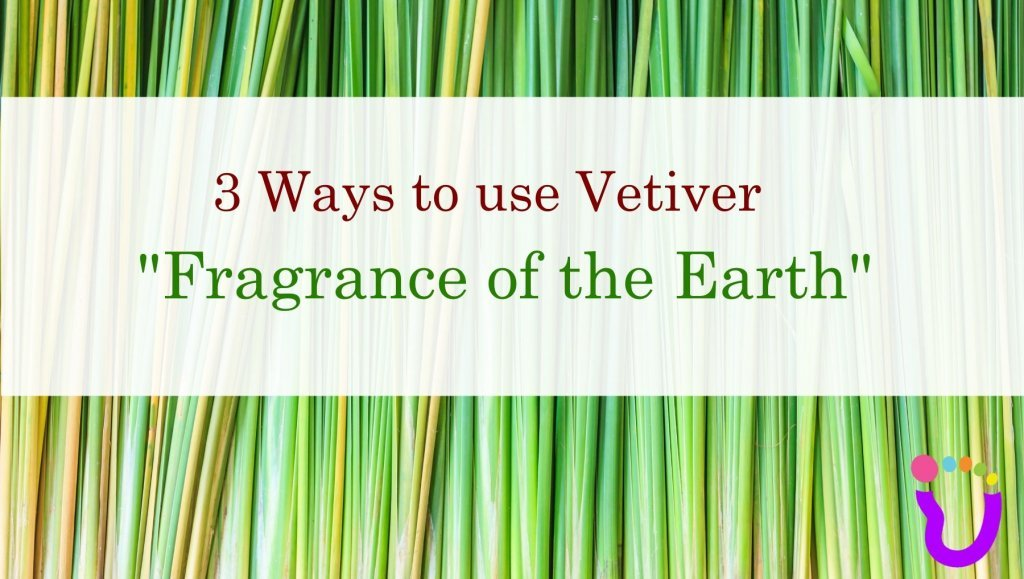 Vetiver Essential Oil Recipes and Health Benefits