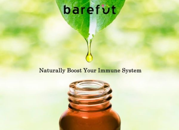 Essential Oils to boost your immune system