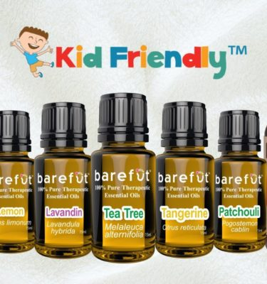 Kid Friendly Starter Kit Barefut
