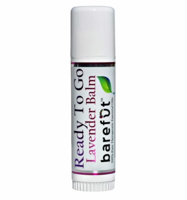 Lavender Essential Oil Balm