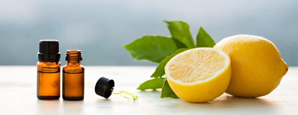 Lemon Essential Oil Blends and Recipes