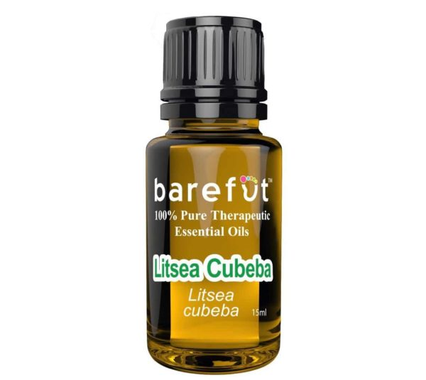 Litsea Cubeba Essential Oil