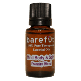 Mind Body Spirit Eternity Blend Essential Oil