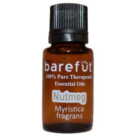 Nutmeg Essential Oil