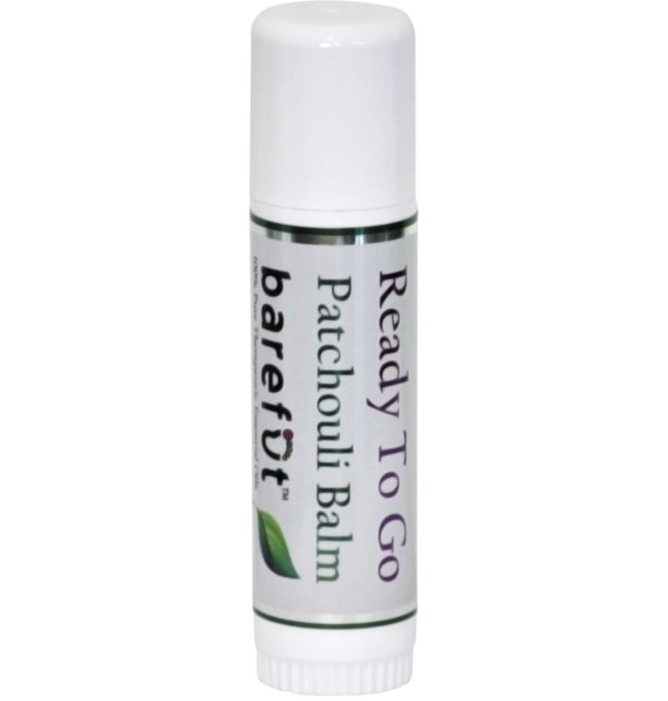 Patchouli Essential Oil Balm