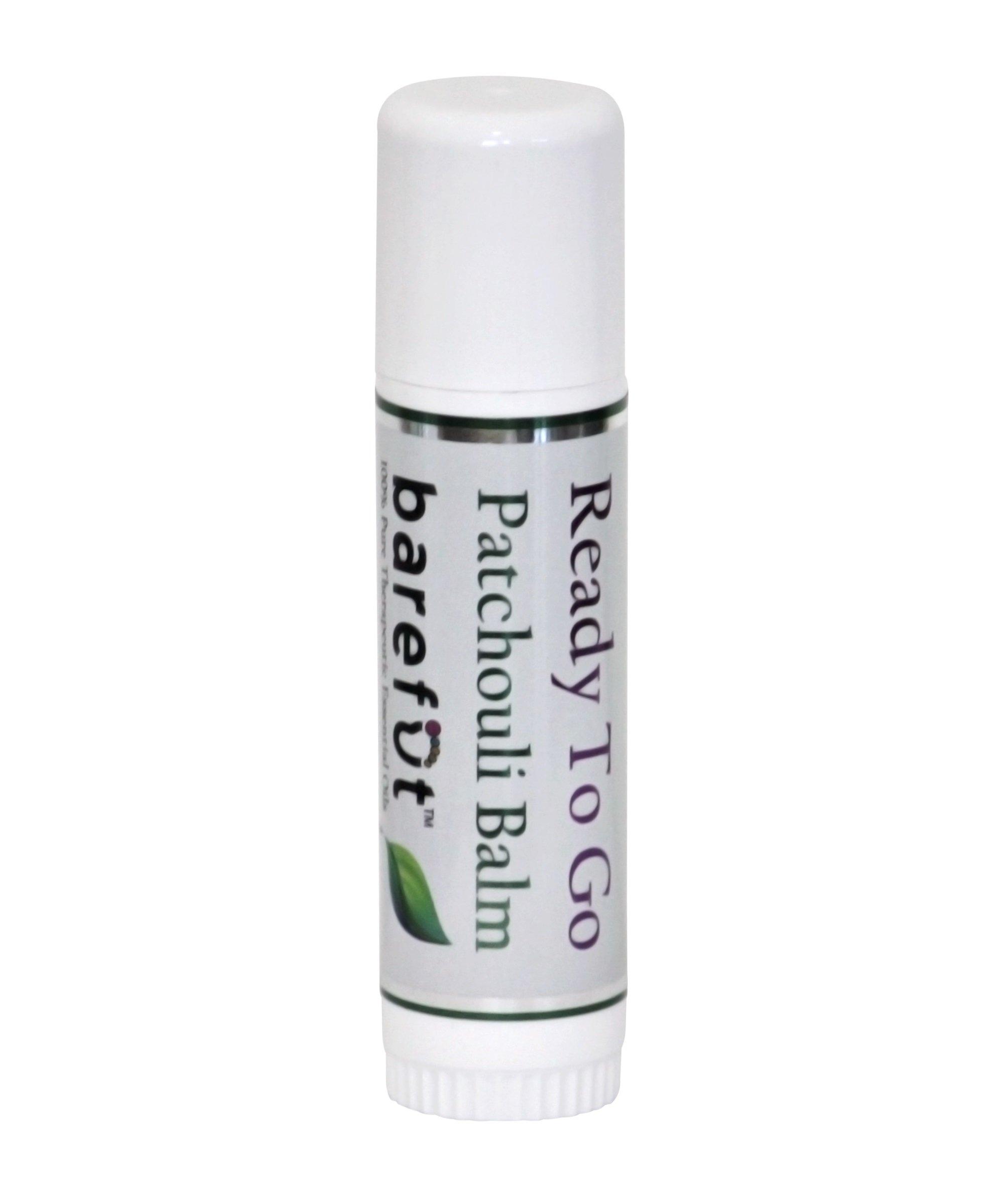 Patchouli Essential Oil Balm