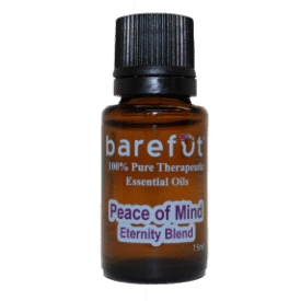 Peace of Mind Eternity Blend Essential Oil