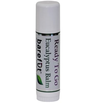 Eucalyptus Essential Oil Balm