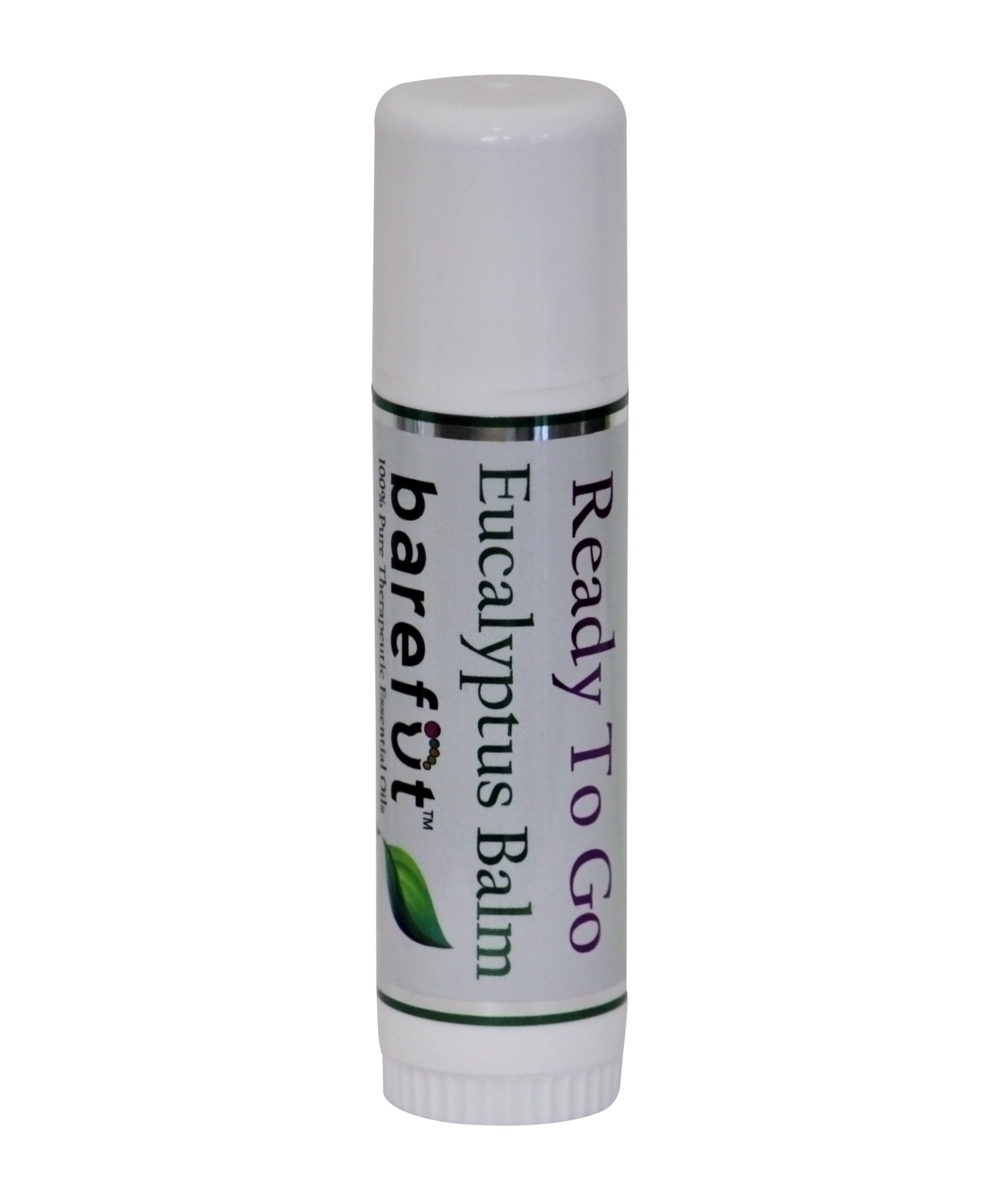 Eucalyptus Essential Oil Balm