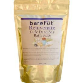 Rejuvenate Dead Sea Bath Salts