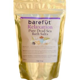 Relaxation Dead Sea Bath Salts