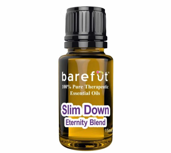 Slim Down Essential Oil Blend