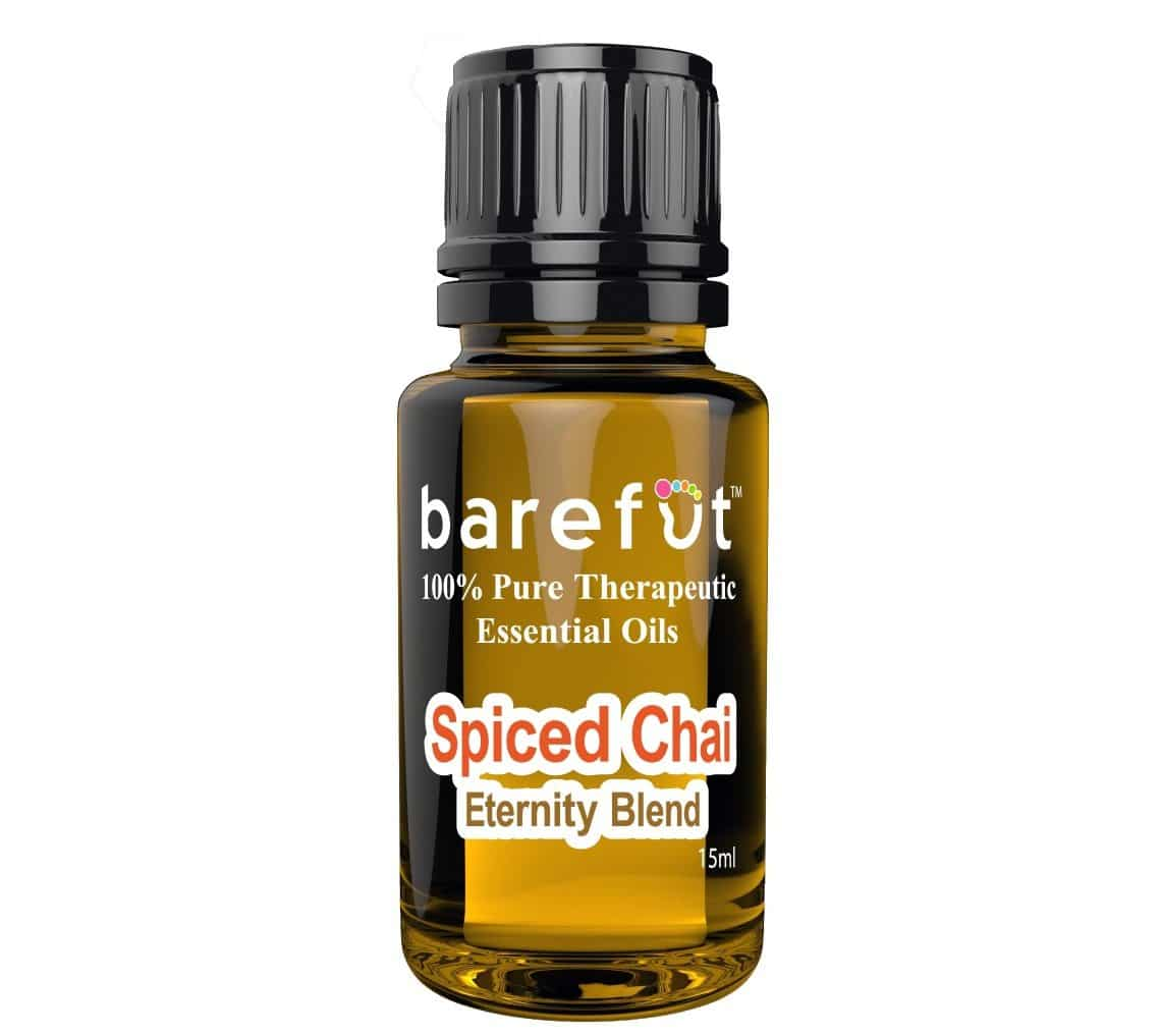 Spiced Chai Eternity Blend