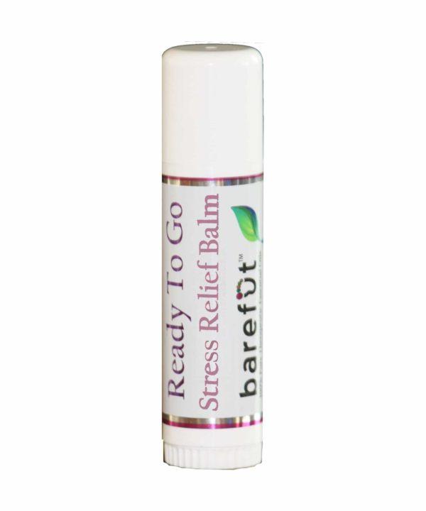 Stress Relief Essential Oil Balm