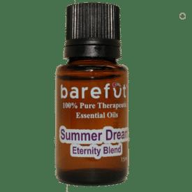 Summer Dream Eternity Blend Essential Oil