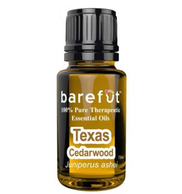 Texas Cedarwood Essential Oil