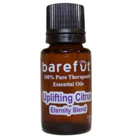 Uplifting Citrus Eternity Blend