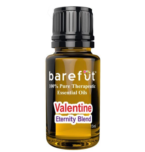 Valentine Eternity Blend Essential Oil Barefut