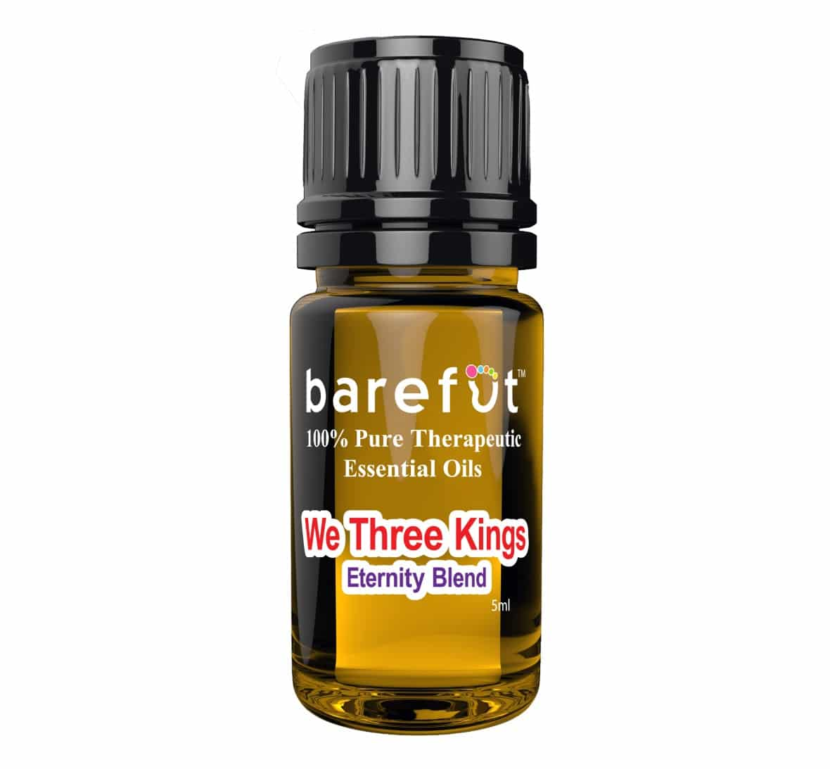 We Three Kings Eternity Blend Barefut Essential Oils