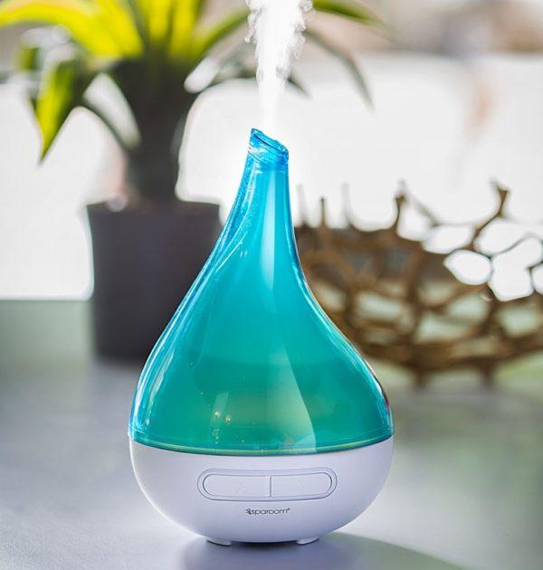 AeroMist™ Essential Oil Diffuser