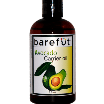 8 oz Avocado Carrier Oil