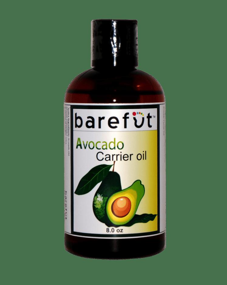 8 oz Avocado Carrier Oil
