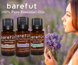 Myrrh essential oil skin cancer