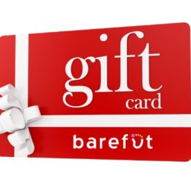 barefut Gift Card2