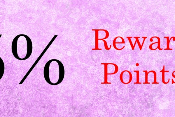 barefut Essential Oils Reward Points